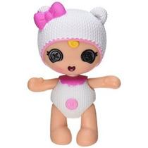Lalaloopsy Recién Nacidos Doll- Oso