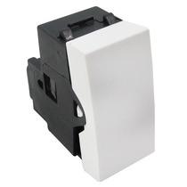 Interruptor Sencillo 10a 250v Blanco Cien Leviton.