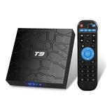 T9 Android 9.0 Tv Box 4gb 32gb Bt 4.1 ¡647 Vendidos! Los#1