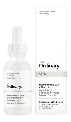 The Ordinary Niacinamide 10% + Zinc 1% Original Serum