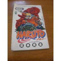 Naruto Tomo 8 - Masashi Kishimoto