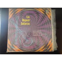 Las Mejores Guitarras 3 Discos Lp