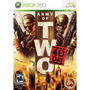 Army Of Two 40 Day Para Xbox 360