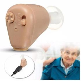 Mejor K-88 Recargable Acousticon En Oído Auditivos Audí-6272 460dd3555710