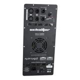 Modulo Amplificado Para Subwoofer 18  Profesional 800w Rms