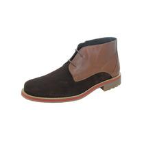 Evolución-zapato Casual-7902-avellana