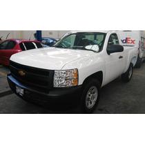 Chevrolet Silverado 2013 1500 Lista Para Trabajo