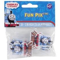 Wilton 2113-4243 Thomas And Friends Fun Cupcake / Torta Pix