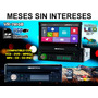 Steelpro Autostereo 1 Din, Lcd 7pulg, Bluetooth, Dvd, Usb.