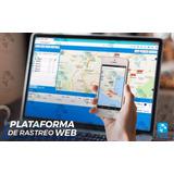 Plataforma Web Rastreo Gps Tracker Anual Sin Envío