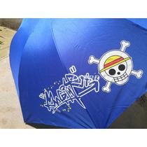 Paraguas Sombrilla Anime One Piece