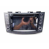 Estereo Suzuki Swift Grand Vitara Gps Dvd Usb Bluetooth Ipod