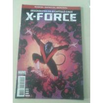 Comics De Coleccion Marvel X Men Segunda Venida Capitulo 5