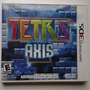 3ds Tetris: Axis $485 Pesos - Seminuevo Mikegames