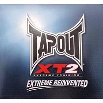 Tapout Xt 2 Extreme Reinvented Baja De Peso Desde Casa