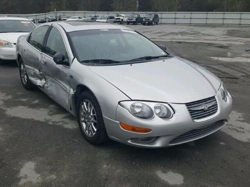 Chrysler 300m 1998-2004: Riel De Inyectores Foto 1