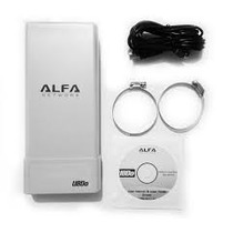 Alfa Network Gt8 Usb Outdoor