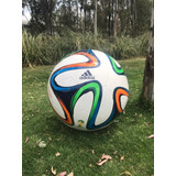Balon adidas Mundial Brasil 2014 Brazuca Tamaño Jumbo