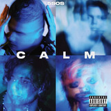 5 Seconds Of Summer Calm Deluxe Edition Cd 2020