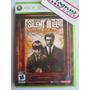 Silent Hill Homecoming Para Xbox 360 Completo Gran Juego Dhl