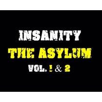 Insanity: The Asylum 12 Dvds + Escalera Y Cuerda De Agilidad