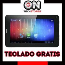 Tablet Celular Android 4.g Wifi Office Envio Gratis Df