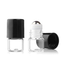 Gran Parfums 1 Ml Vacío Micro Mini Rollon Dram Botellas De C