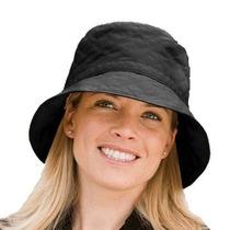 Gorra Viajes York Invierno Hat Negro