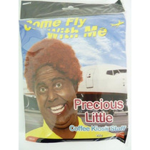 Come Fly With Me Traje - Peluca Preciosa, Carácter