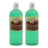 2 Shampoo Del Caballo Verdes Para Uso Humano Yeguada Reserva