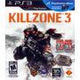 Killzone 3 Ps3 En Gamefix Cambia Y Juega