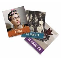 Juego De Loteria Frida Kahlo