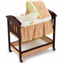 Cuna Moises Deluxe Summer Infant