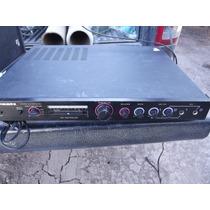 Karaoke Amplificador Marantz Mod. Da-220 Con Detalle