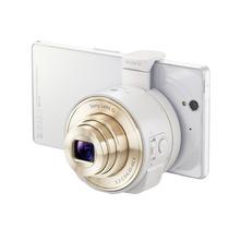 Sony Cyber Shot Dsc-qx10 Lente Para Telefono Inteligente