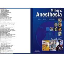 Miller-s Anestesia 7° Edición Ingles Pdf