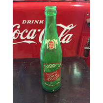 Antigua Botella Refresco Sangría Don Diego