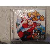 Dreamcast Powerstone *nuevo* (no Sonic,resident,kof,marvel)