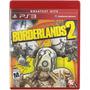 Ps3 - Borderlands 2 - Nuevo Y Sellado - Ag