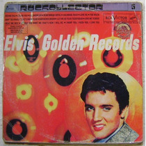 Elvis Presley / Golden Records 1 Disco Lp Vinilo