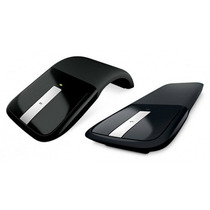 Microsoft Arc Touch Mouse Wireless Plegable Laser Sin Botone