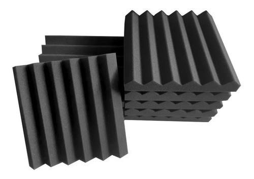 Oferta Kit 20 Panel Acústico 30x30 Peine Envío Gratis
