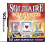 Solitario Overload Más - Nintendo Ds