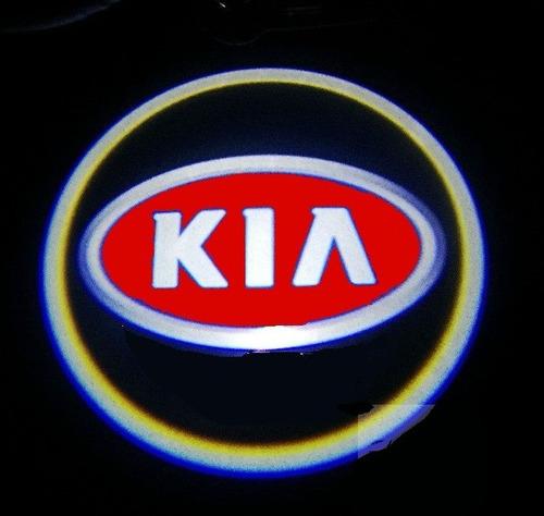 Mica Con Logo Para Proyector Inalámbrico Luz Cortesía Puerta Foto 5
