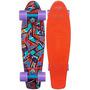 Penny Nickel Complete Skateboard, 27 , Spike