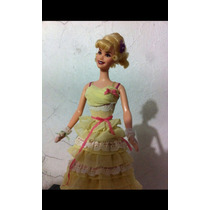 Barbie Grease Frenchy Musical Pink Label