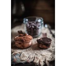 Cacao Orgánico Certificado En Polvo