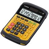 Calculadora De Escritorio Casio Contra Agua Y Polvo Wm-320mt