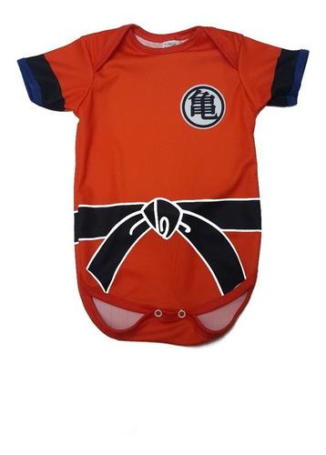 Pañalero Goku Dragon Ball Z