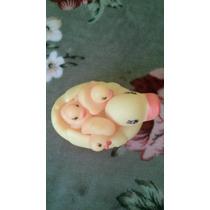 Pato De Hule Para Bebes